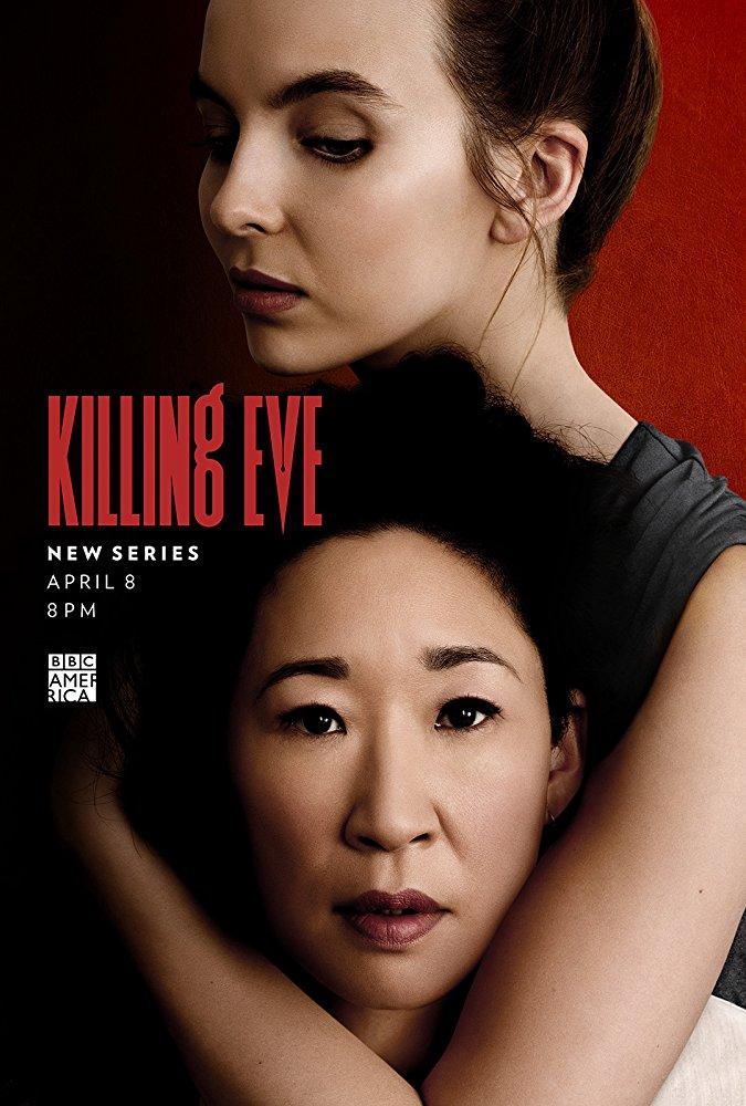 Killing Eve S01E08 HDTV x264-W4F