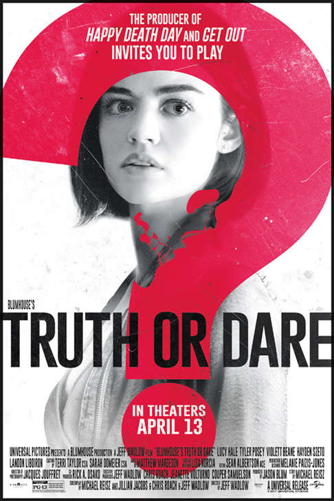 Truth or Dare 2018 EXTENDED 720p WEB-DL H264 AC3-EVO
