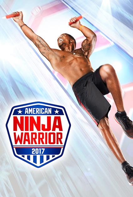 American Ninja Warrior S10E00 Red Nose Day WEB x264-TBS