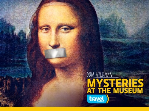 Mysteries at the Museum S20E00 Hidden Histories iNTERNAL 720p HDTV x264-DHD