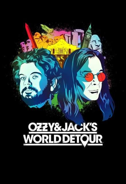 Ozzy and Jacks World Detour S03E02 WEB h264-TBS