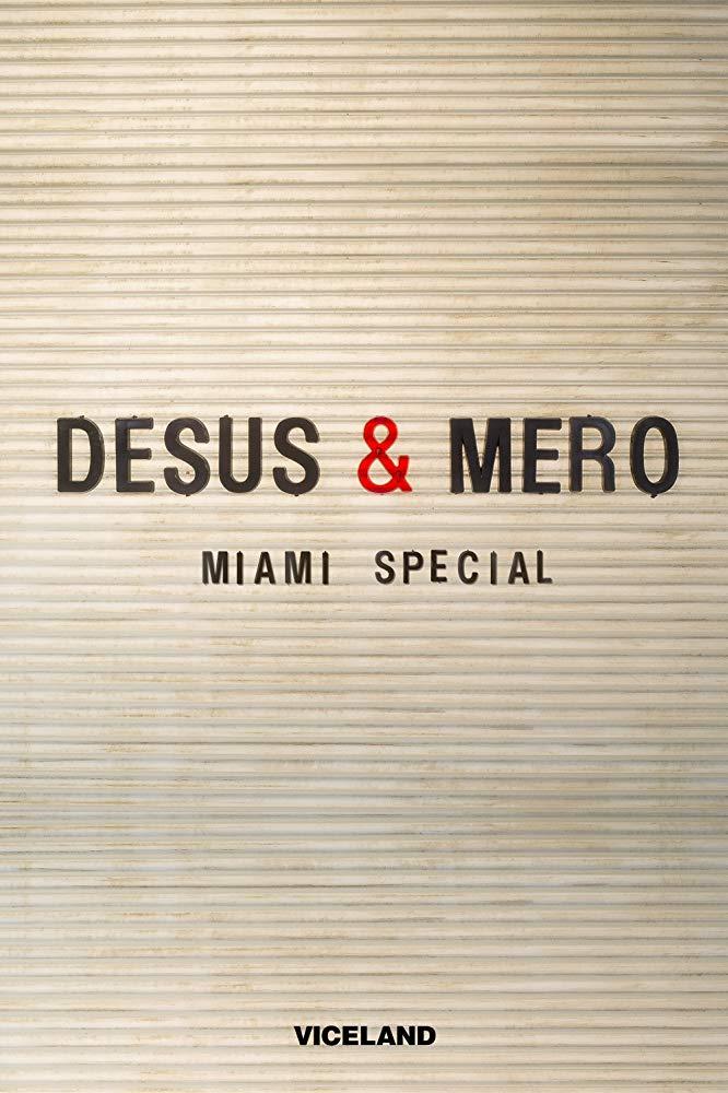 Desus And Mero 2018 05 23 Jim Jones 720p WEB x264-TBS