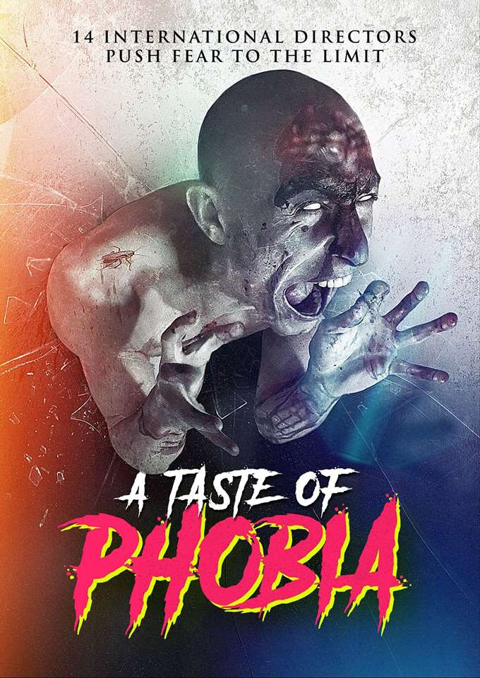 A Taste of Phobia (2017) HDRip AC3 X264-CMRG