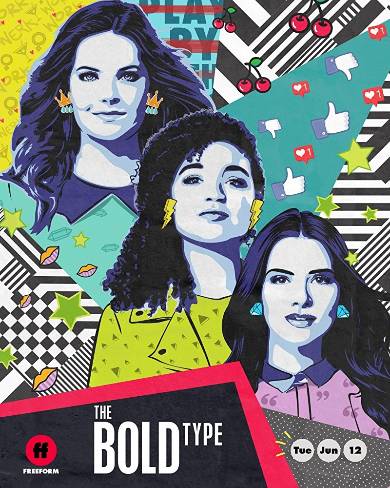 The Bold Type S02E04 WEB x264-TBS