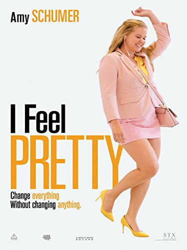I Feel Pretty 2018 720p WEB-DL H264 AC3-EVO