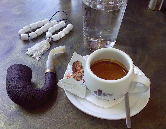Modified pipes and coffee No 3. 26202394c9bbb8a064da90ce428cb98bd81ae1f3