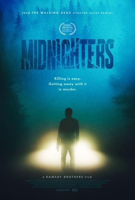 Midnighters 2018 BDRip XviD AC3-EVO
