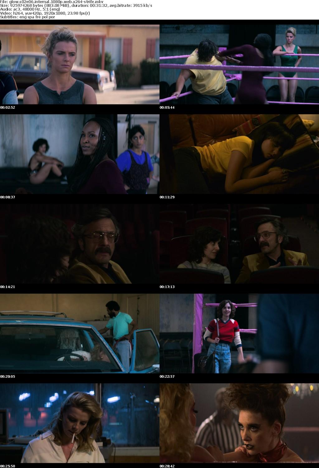 GLOW S02E06 iNTERNAL 1080p WEB x264-STRiFE