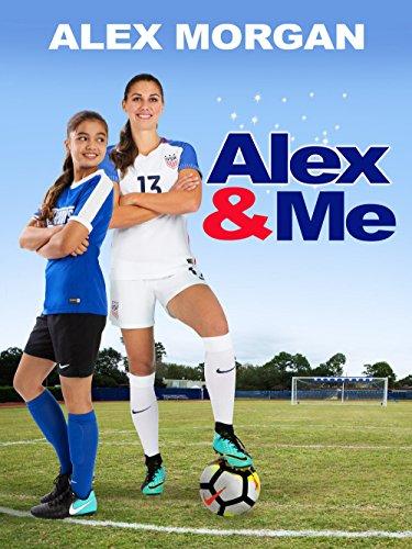 Alex and Me 2018 BRRip AC3 X264-CMRG