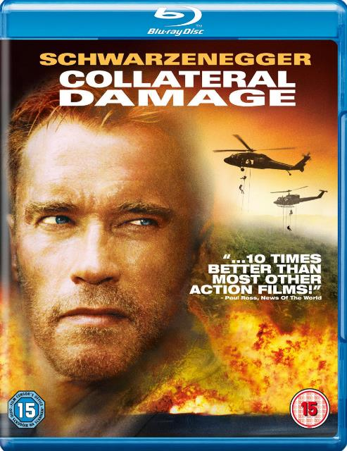 Collateral Damage (2002) 1080p BluRay H264 AC 3 (DTS 5.1) Remastered-nickarad