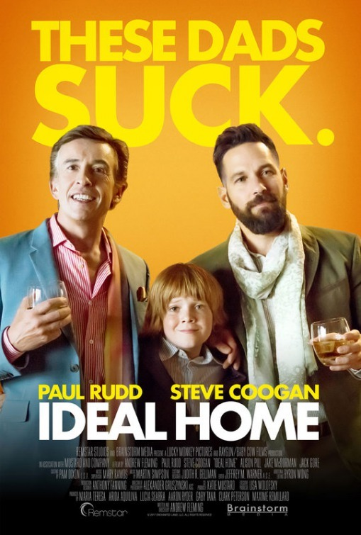 Ideal Home 2018 HDRip XViD AC3-ETRG