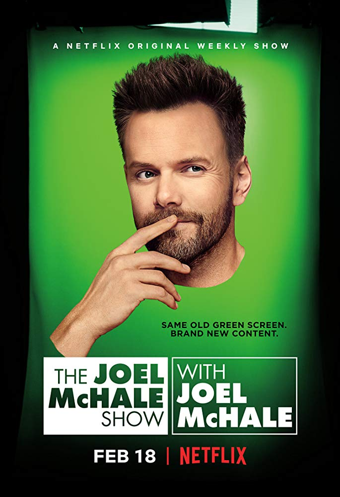 The Joel McHale Show with Joel McHale S01E13 A Bacon of Hope 720p NF WEB-DL DDP2 0 x264-NTb