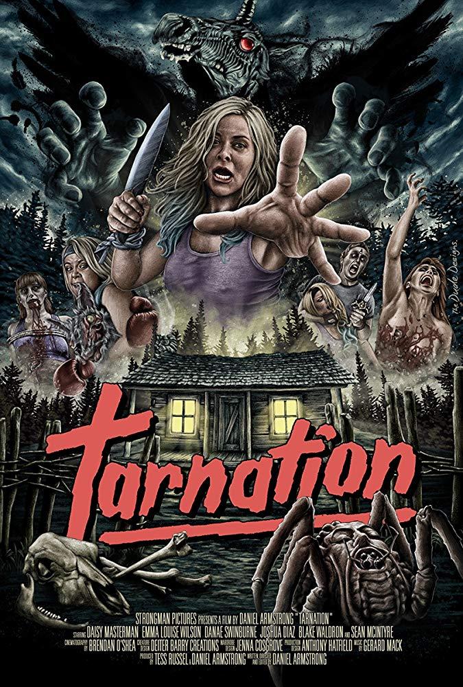 Tarnation 2017 BDRip 10Bit 1080p DD5 1 H265-d3g