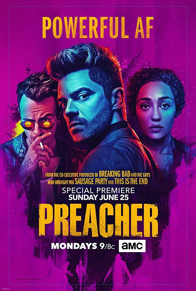 Preacher S03E02 HDTV x264-KILLERS