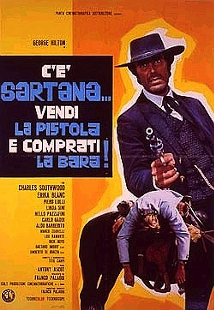 Sartanas Here Trade Your Pistol for a Coffin 1970 RESTORED BDRip x264-GHOULS