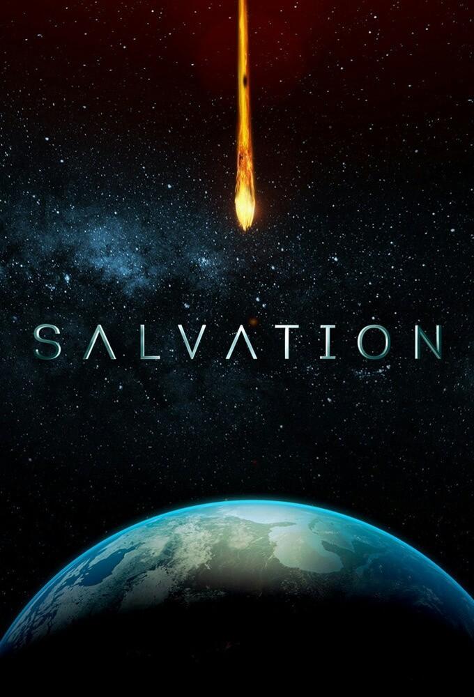 Salvation S02E02 HDTV x264-SVA