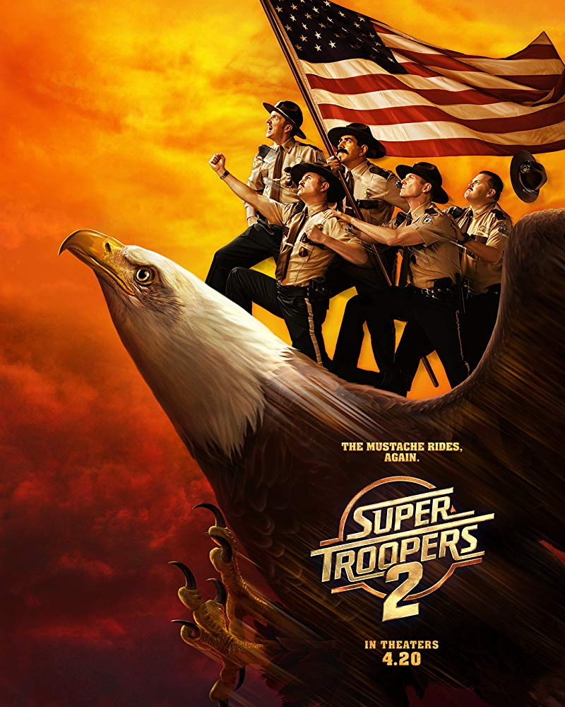 Super Troopers 2 2018 720p WEB-DL XviD AC3-FGT