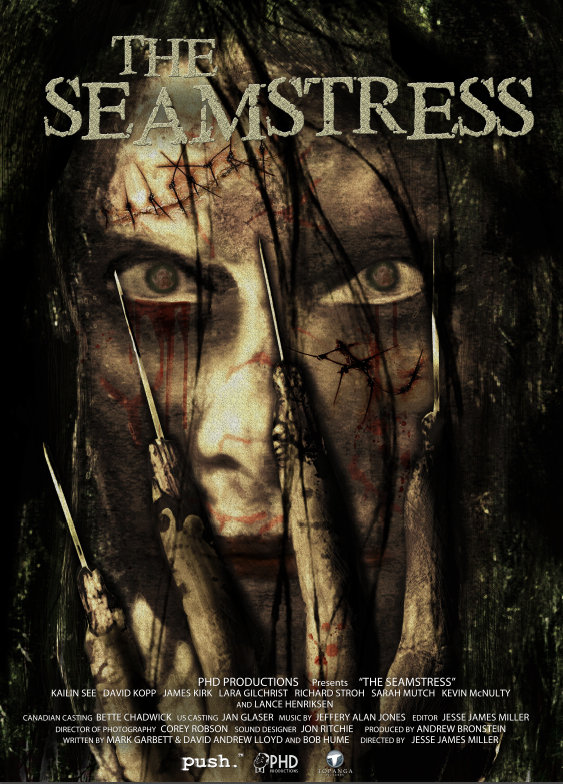 The Seamstress 2009 BRRip XviD MP3-XVID