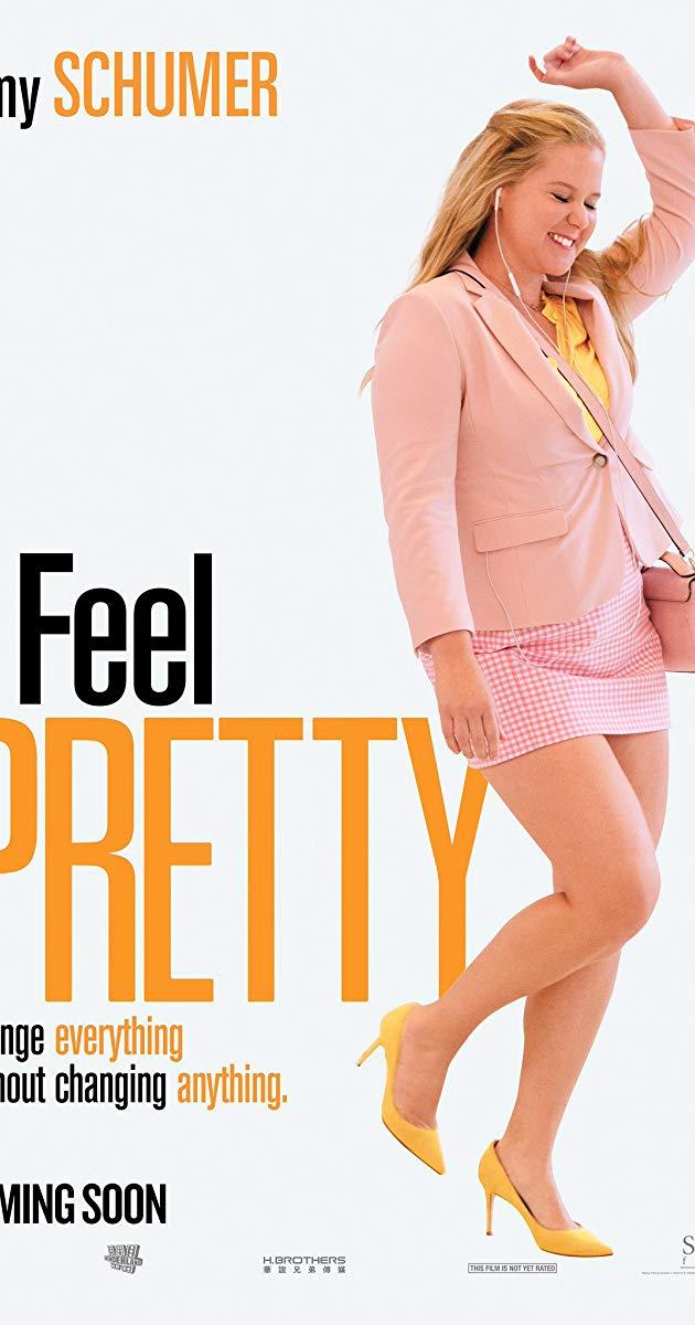 I Feel Pretty 2018 BDRip x264-GECKOS