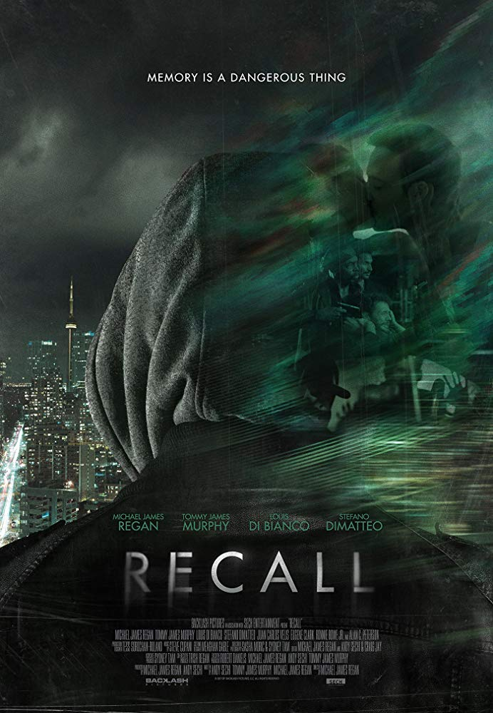Recall 2018 WEB-DL XviD AC3-FGT