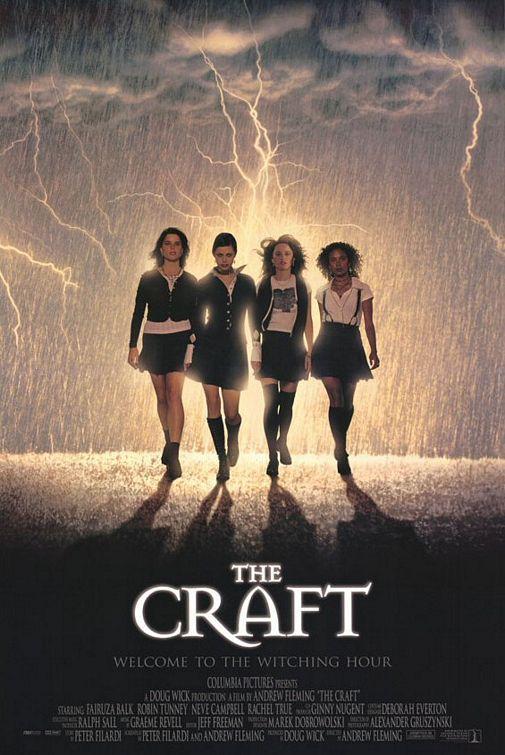 The Craft 1996 BDRip 10Bit 1080p DD5 1 H265-d3g