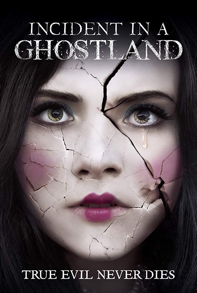 Ghostland 2018 720p BluRay x264-x0r