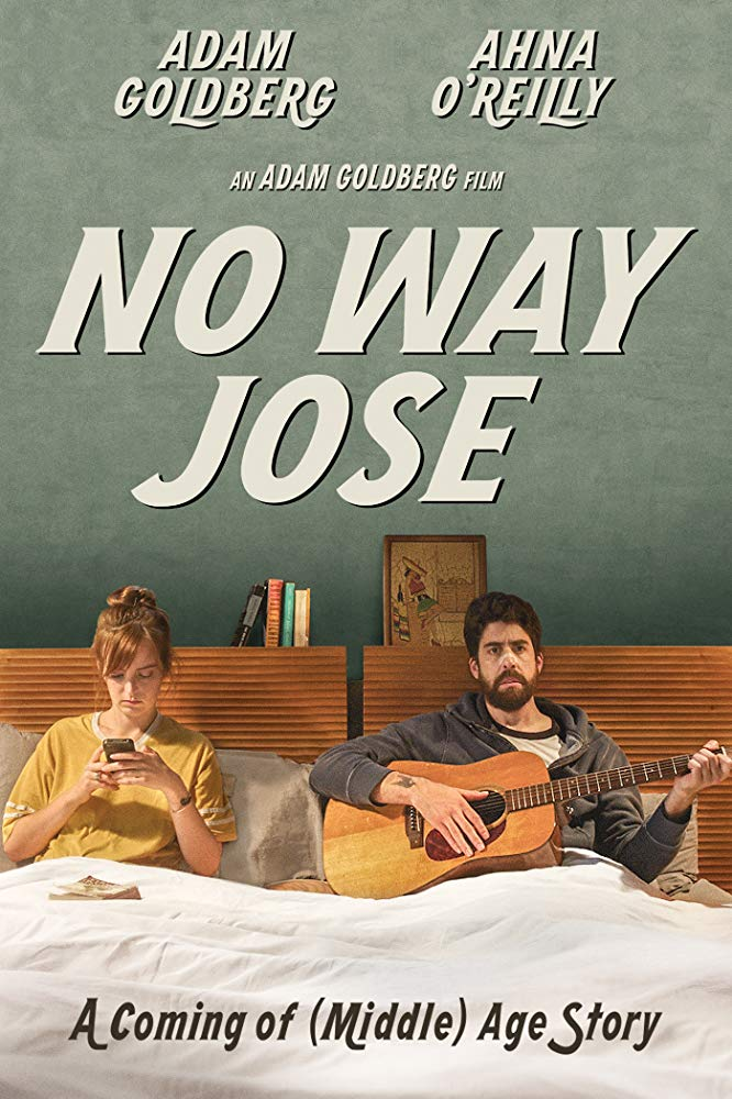 No Way Jose 2015 WEBRip x264-ION10