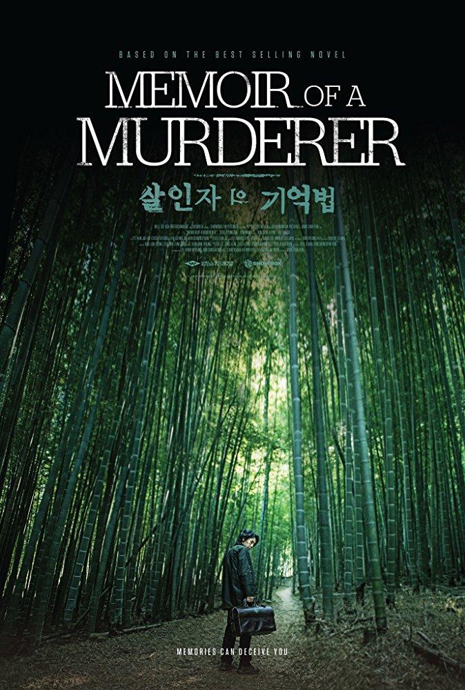 Memoir of a Murderer 2017 1080p BluRay x264-REGRET