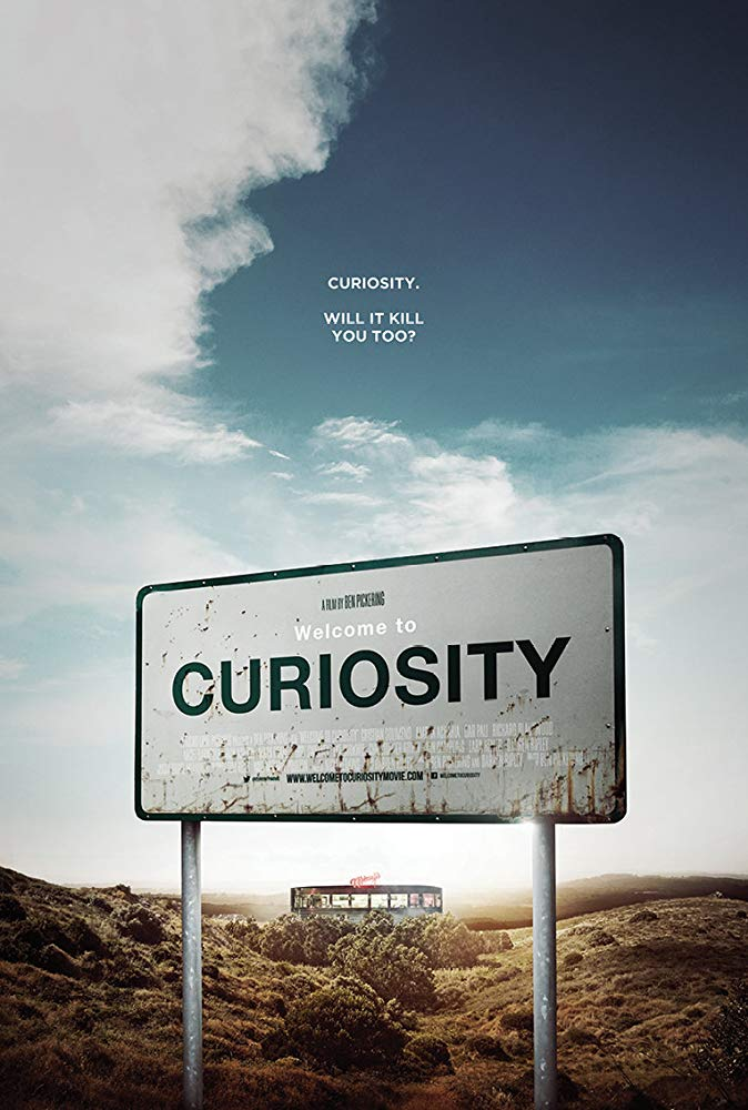 Welcome to Curiosity 2018 720p BRRip XviD AC3-XVID