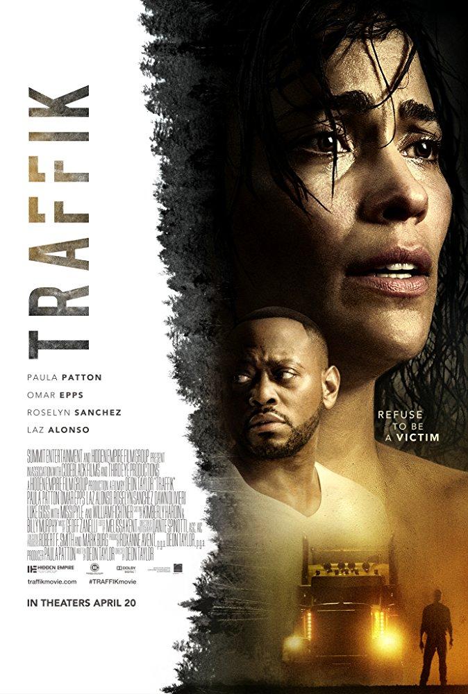 Traffik 2018 720p BluRay HEVC x265-RMTeam