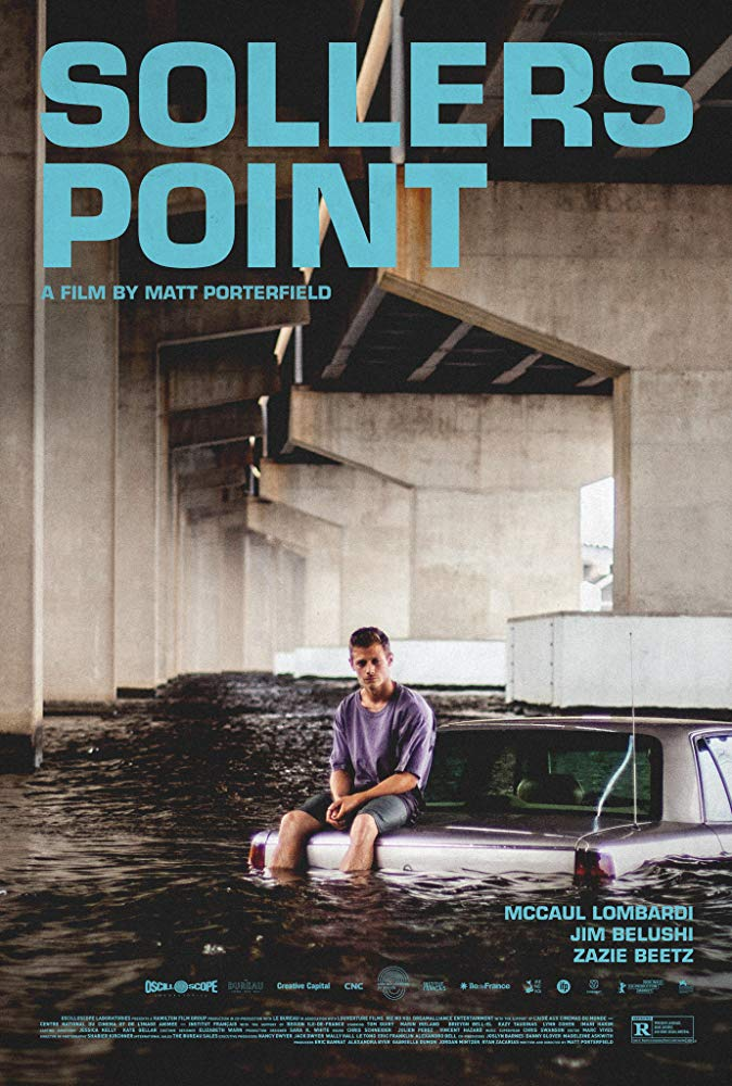 Sollers Point 2018 HDRip XviD AC3-EVO