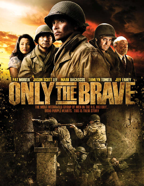Only The Brave 2006 BRRip XviD MP3-XVID
