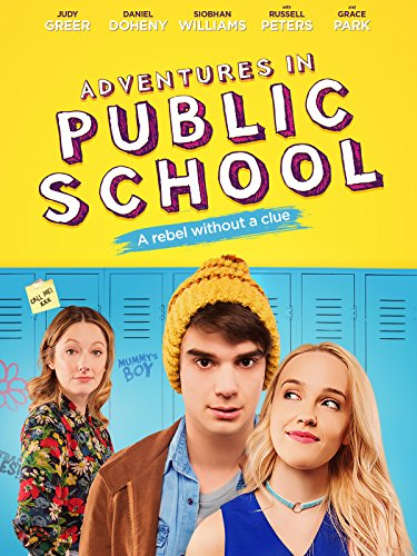 Adventures in Public School 2017 720p BDRip AC3 X264-CMRG