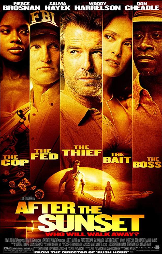 After The Sunset 2004 720p BluRay H264 AAC-RARBG