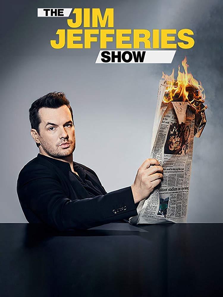 The Jim Jefferies Show S02E13 WEB x264-TBS