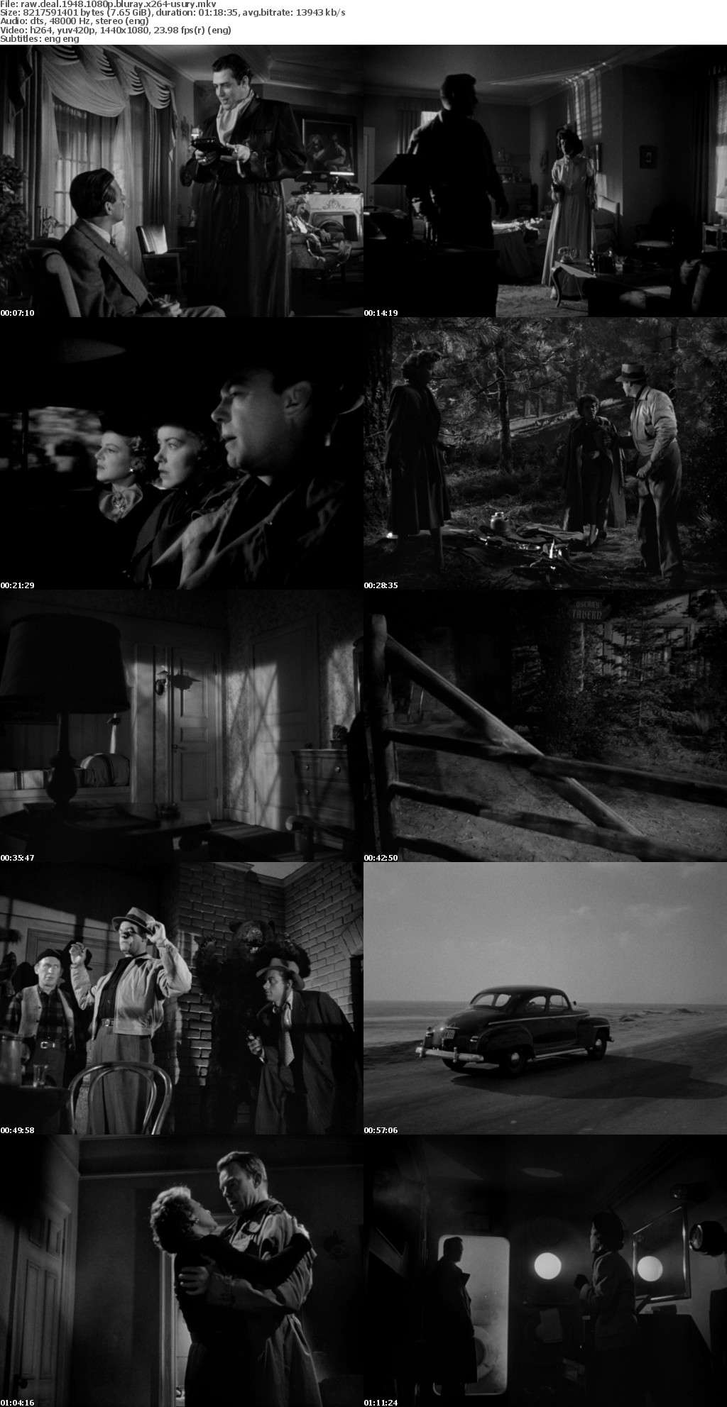 Raw Deal 1948 1080p BluRay x264-USURY