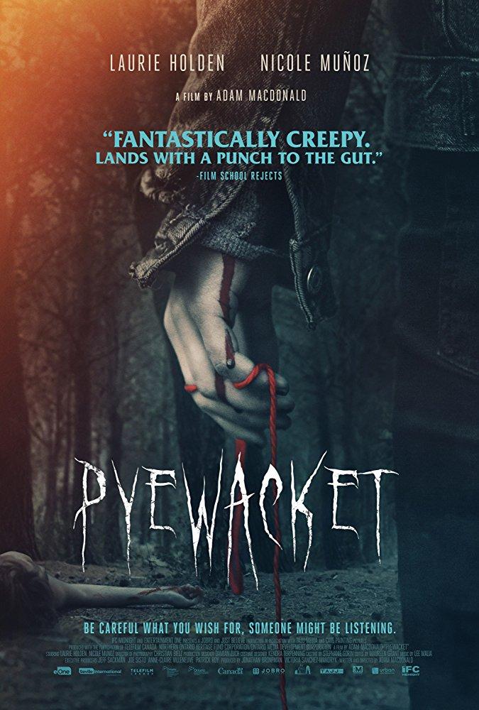 Pyewacket 2017 BRRip XviD AC3-iFT