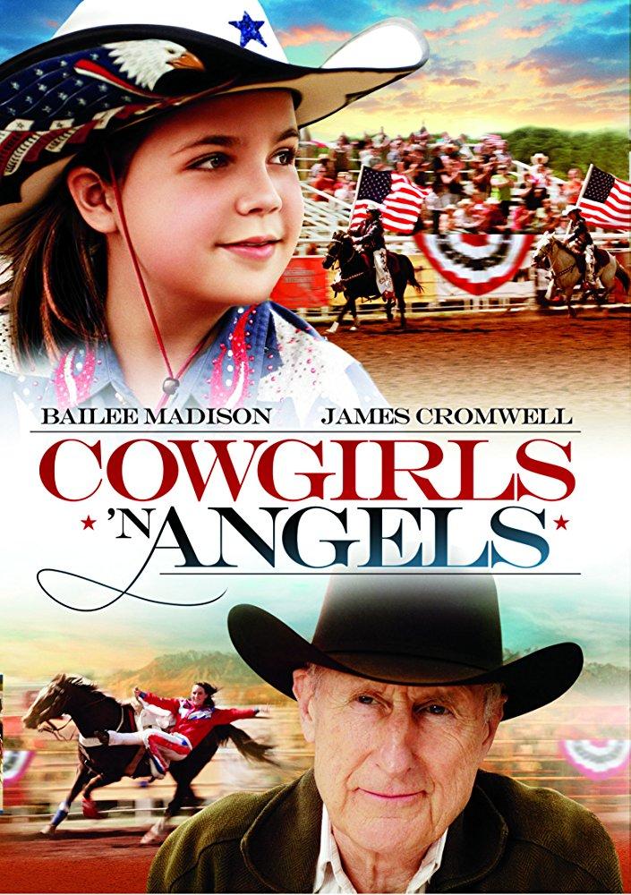 Cowgirls n Angels 2012 BRRip XviD MP3-XVID