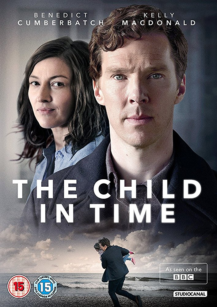 The Child In Time 2017 HDRip AC3 X264-CMRG