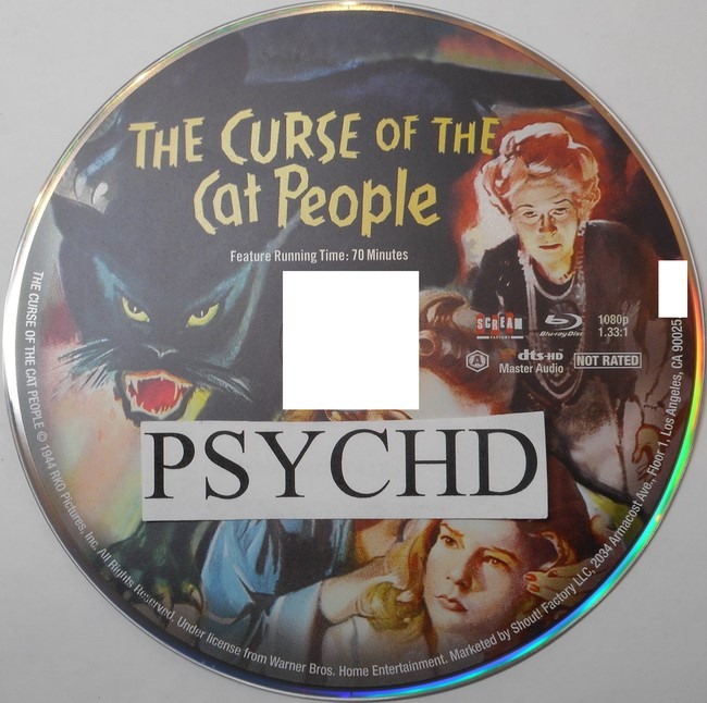 The Curse of the Cat People 1944 1080p BluRay x264-PSYCHD