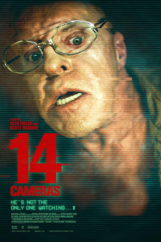14 Cameras 2018 HDRip XviD AC3-EVO