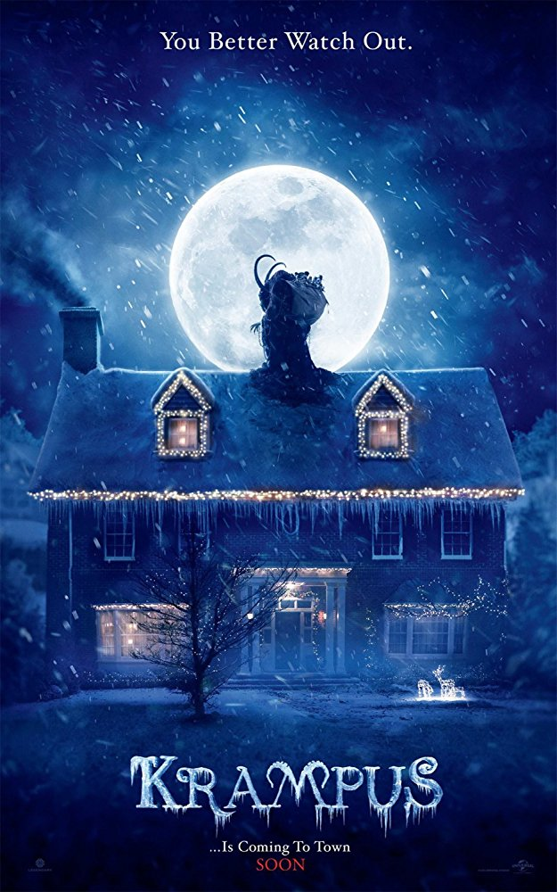 Krampus 2015 1080p BluRay x264 Dual Audio Hindi DD 5 1- English DD 5 1 ESub MW