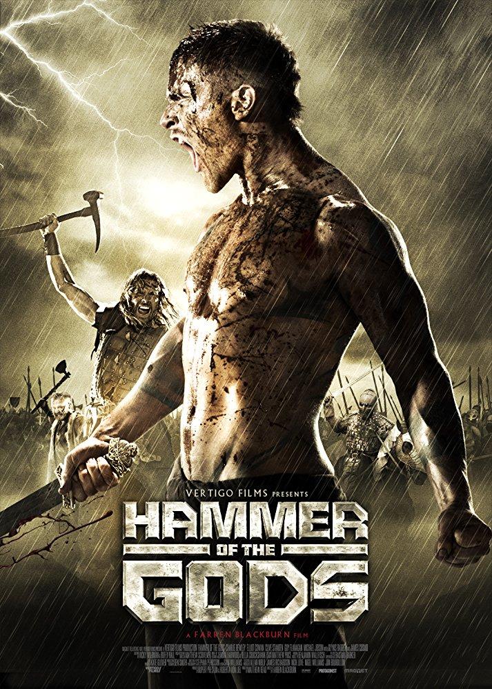 Hammer of the Gods 2013 BRRip XviD MP3-XVID