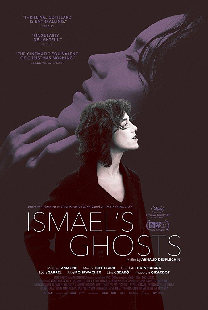 Ismaels Ghosts 2017 LiMiTED DVDRip x264-LPD
