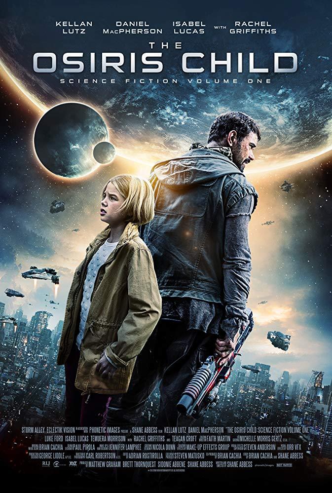 Science Fiction Volume One: The Osiris Child - Osiride - Il 9 pianeta (2016) 720p H264 italian english Ac3-5 1 multisub-MIRCrew