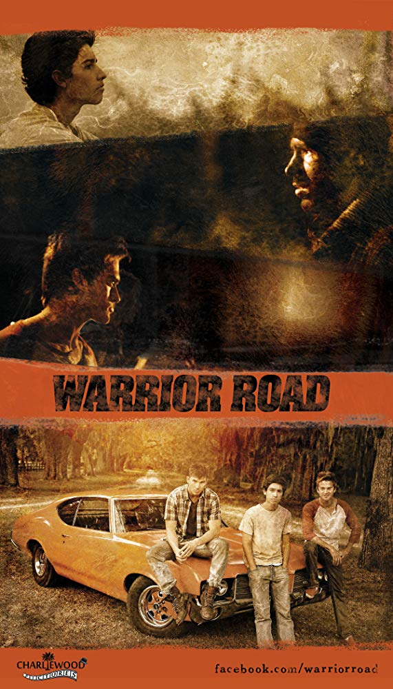 Warrior Road (2018) BDRip XviD AC3-EVO