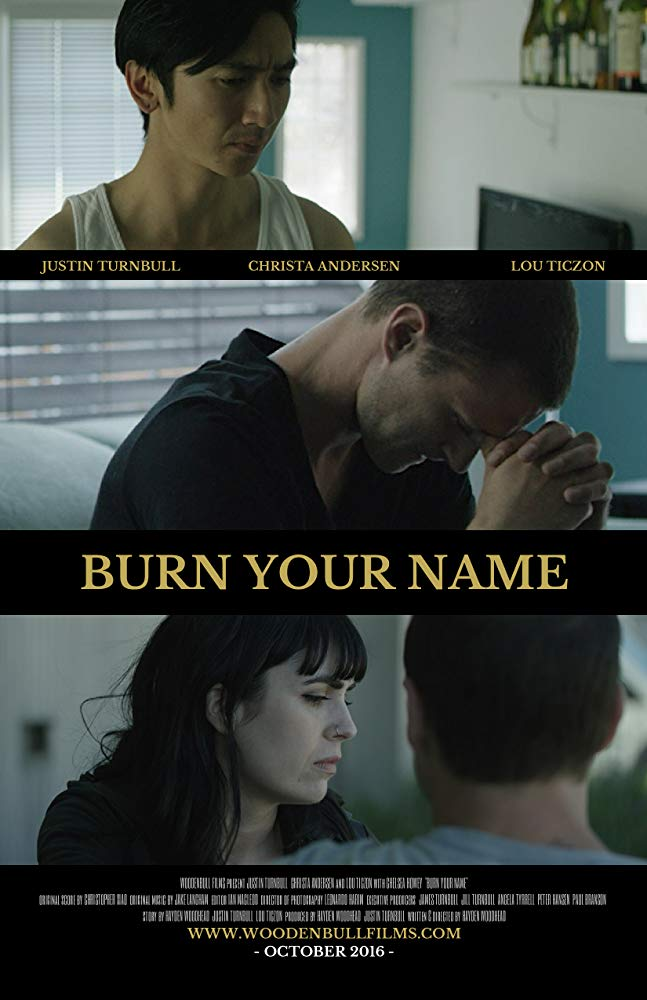 Burn Your Name 2016 WEBRip x264-ION10