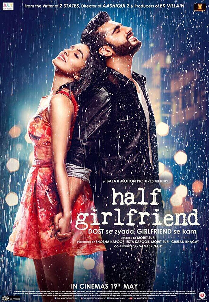 HALF Girlfriend (2017) WEBTV UNTOUCHED 720p Hindi H264 AAC - LatestHDMovies Exclusive mkv
