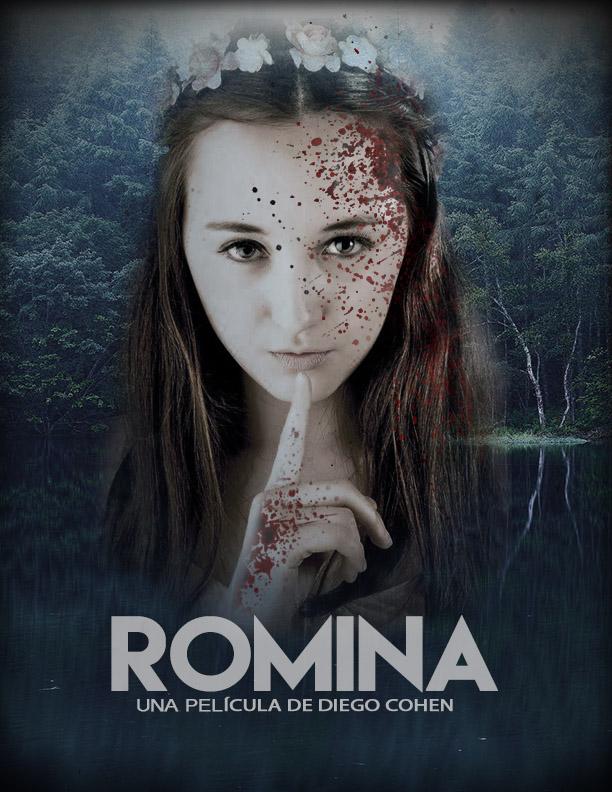 Romina 2018 1080p NF WEB-DL DDP5 1 x264-NTGEtHD