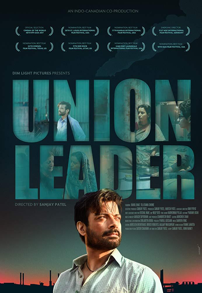 Union Leader 2017 x264 720p Hindi GOPISAHI
